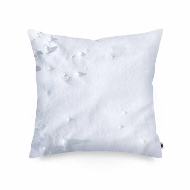 SNOW - cushion - 40x40 cm